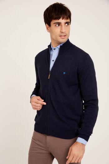 OUTLET Sweaters Remera tejida escote redondo