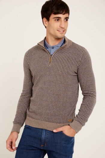 OUTLET Sweaters Claudin con punto