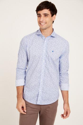 Camisa Cosmos
