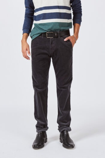Chino regular fit de corderoy