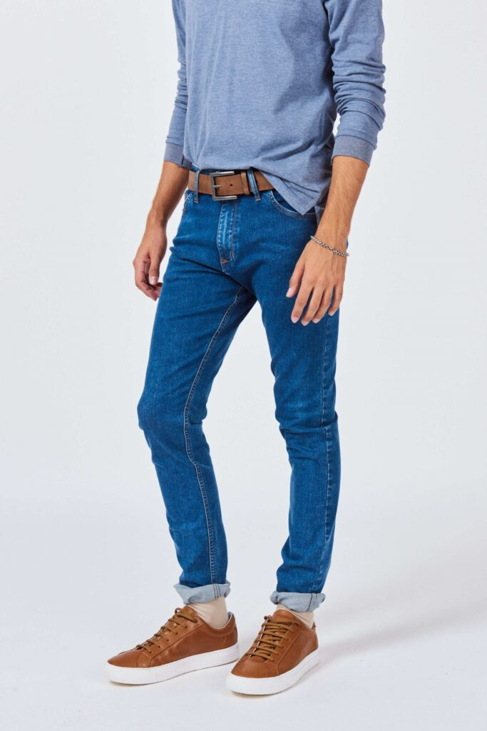 OUTLET Jeans Slim fit
